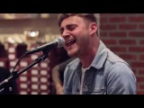 Kids in Glass Houses perform 'Peace' Live Dr. Martens UK