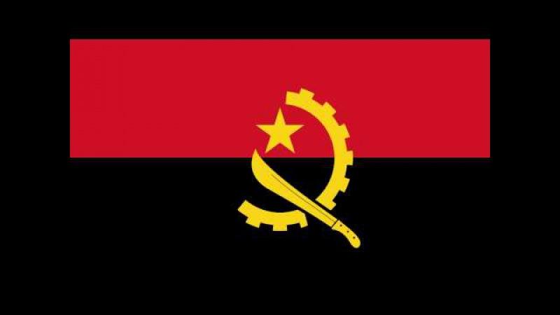 People's Republic of Angola (1975-1992)