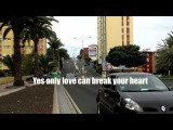 I Blame Coco - Only Love Can Break Your Heart (Lyrics)