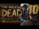 The Walking Dead season 2 |Ep.4| - Слабые не выживают #10