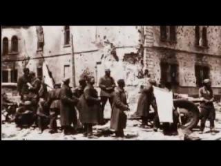 Запрещенная правда Брестская крепость Забытый советско-фашистский штурм 1939 г.