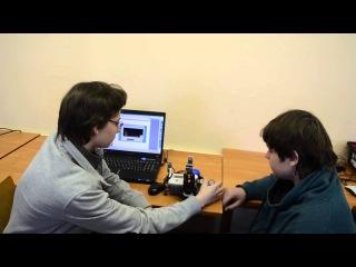 Проект Sound bot Школа №135 город Пермь