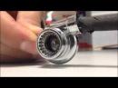 Ball Bearing Turbo Keychain KCT-11BB2