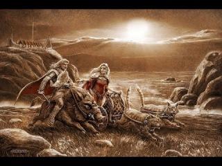 Битва славянских богов.Неизвестные технологии прошлого.Война миров