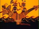 Легенды перуанских индейцев Мочика