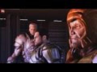 DOOM / Quake 3 - Arena полнометражный игрофильм