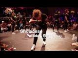 Paradox-Sal - Juste Debout 2013 - Dancers Online