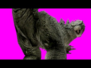 Happy to the Birthday Alex! (Godzilla Dance) [SFM]