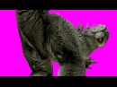 Happy to the Birthday Alex! Godzilla Dance SFM