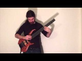Rosanna (Toto) Solo Bass Arrangement