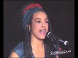 Zap Mama Furahi (1994) live