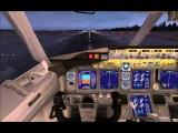 Взлет самолета видео. Взлет самолета из кабины пилота смотреть. Взлет пассажирского самолета онлайн.