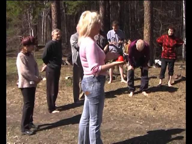 Володарский Борис - Алтайский старец: Энергетическая и информационная безопасность человека. Часть 7