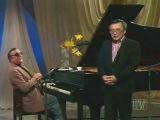 Ю. Ким и В. Дашкевич. IV канал, 1997 г. Часть 1 (из 2).