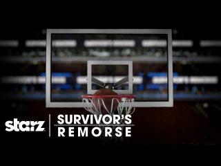 Survivor's Remorse (Раскаяния выжившего) | Season 2 Teaser | STARZ