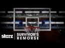 Survivor's Remorse Раскаяния выжившего Season 2 Teaser STARZ