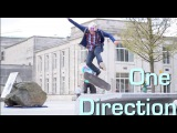 Loaded Boards One Direction with Scott Perez