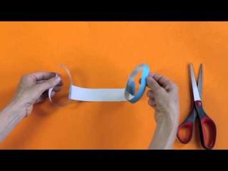 Geometry Magic: turn circles into a square
