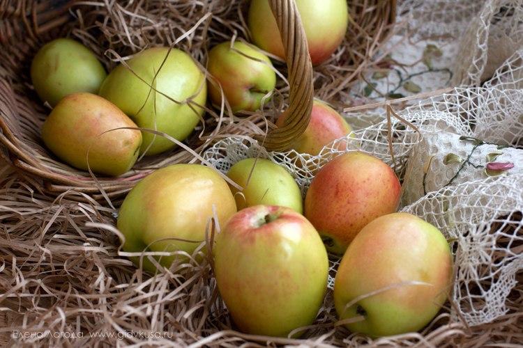 Яблочная война в Крыму