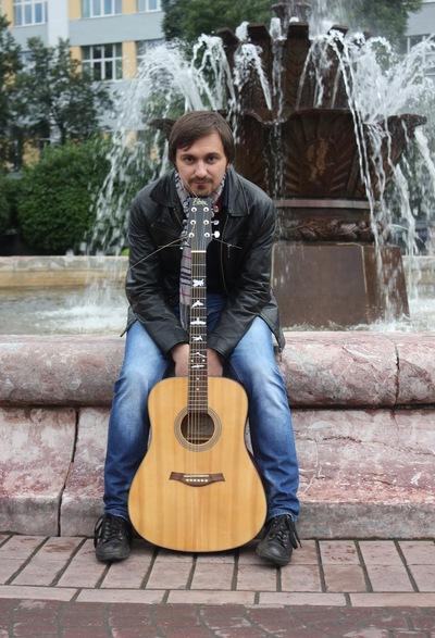 Алексей Тверской