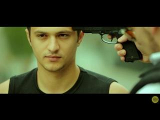 АРТУР САРКИСЯН - Я НЕ АНГЕЛ [HD] 2014 (Official Music Video)