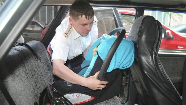 В пригороде Таганрога при столкновении Ford Focus и Hyundai Accent пострадал ребенок
