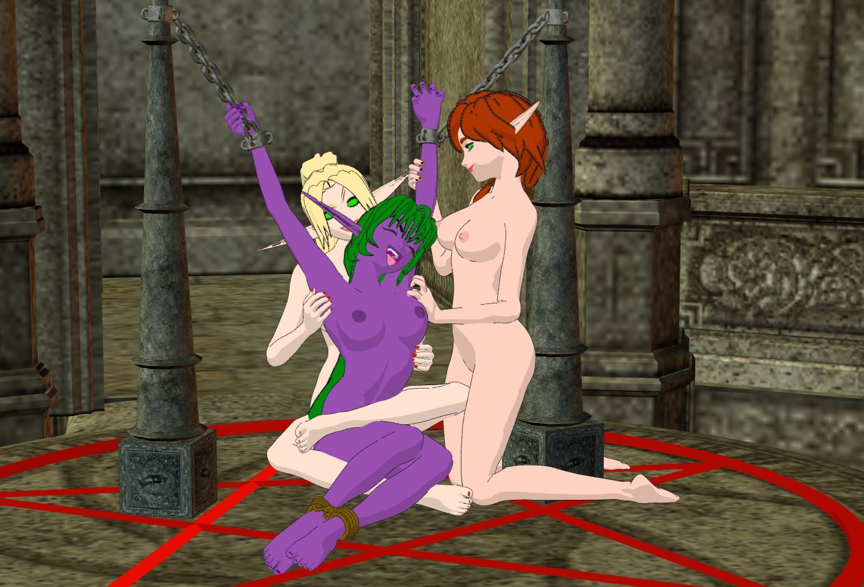 Fatality 3d animated porn video porn clips
