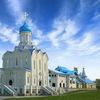 Храм Иверской иконы Божией Матери в Беляево