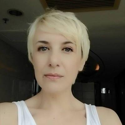Elena Bagriy