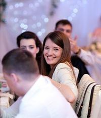 Екатерина Чубикова (Новицкая)