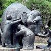 Изучение соционического слона :)