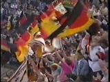 Гол Руди Фёллер. Германия 5:1 ОАЭ (ЧМ-1990) | vk.com/dfb_ru