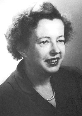 28 июня 1906 года родилась Мария Гёпперт-Майер — выдающийся физик, одна из двух женщин-лауреатов Нобелевской премии по физике