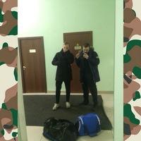Рисунок профиля (matyanovvv)