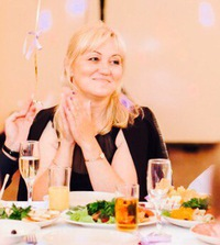 Светлана Карева