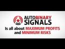 Финансовый робот (abyfycjsq hj,jn) для автоматической торговли - AutoBinarySignals