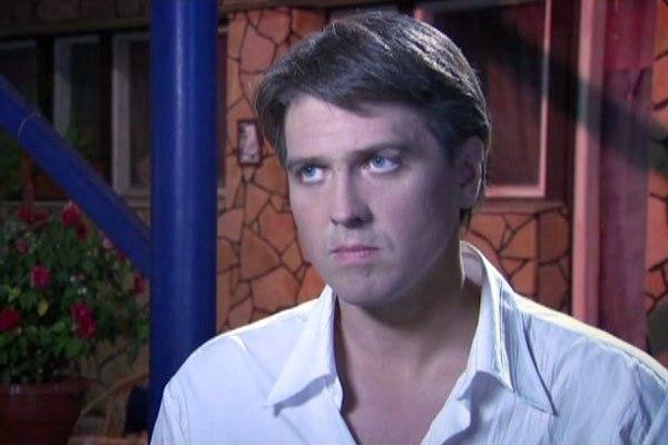 Денис Матросов, актер: биография, роли, фильмы, фото