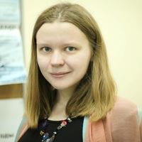 Елизавета Кузнецова