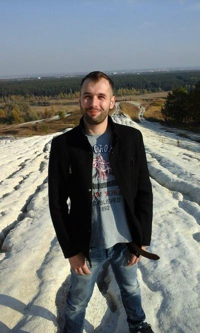Алексей Липанов