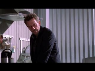 Доктор Хаус 1 сезон (11 серия)