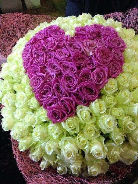 Цветы ручной работы заказать москва