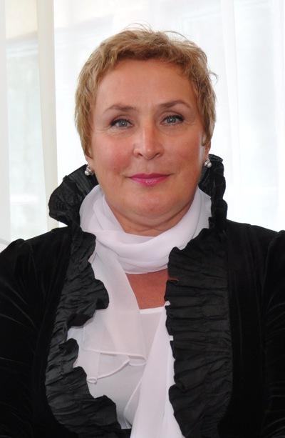 Оля Кузовлева