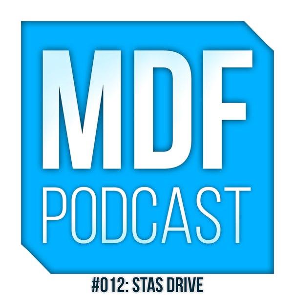 MDF Podcast o12