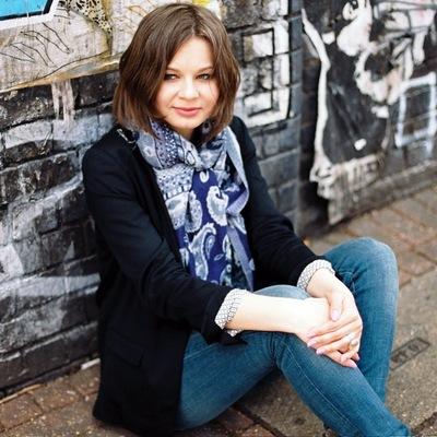Светлана Березенцева