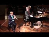 Albrecht Mayer, Markus Becker les couleurs de l'eau, op.22 - Gotthard Odermatt