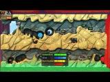 Dread, Волоша, Соло - Worms Revolution [24 окт 2015] игра 3