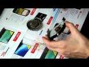 Разборка и чистка ноутбука Samsung NP305V5A