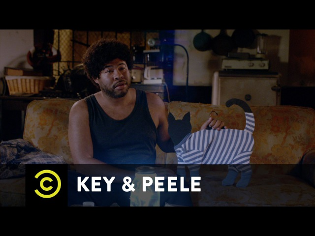 Key Peele - Lightning in a Bottle - Uncensored
