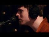 James Blake - Overgrown (Live on KEXP)