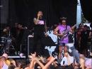 Killswitch Engage - My Curse (Vans Warped Tour 2007)